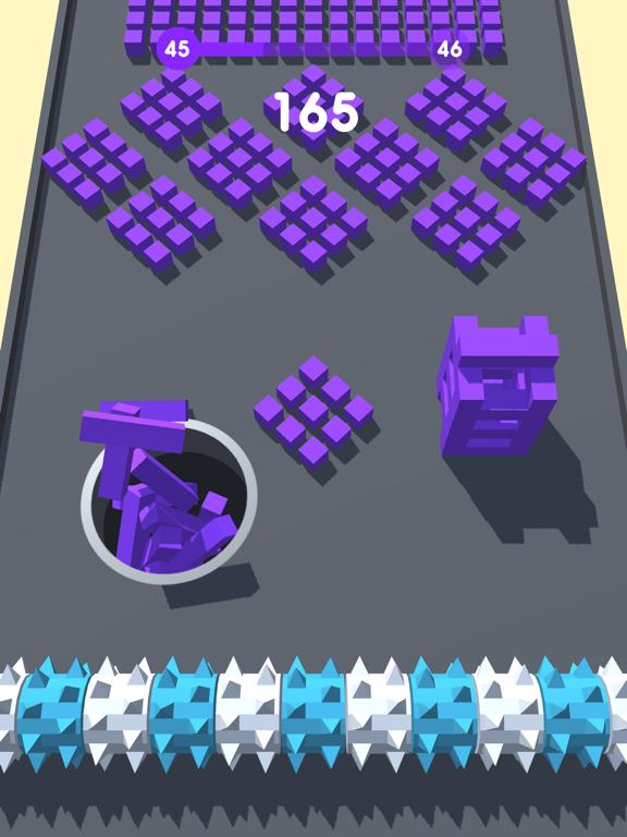 Holy Run 3D screenshot 9