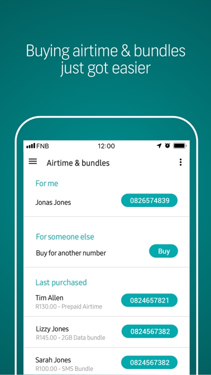 FNB Banking App screenshot-8