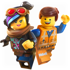 ‎The LEGO® Movie 2 Videogame