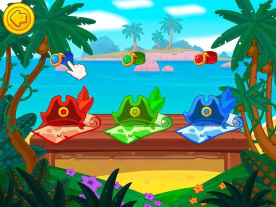 ABC Games For Kids & Toddlers screenshot 10