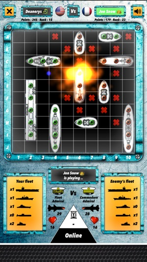 battleship board game on the app store rh itunes apple com