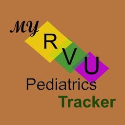 My RVU PED Tracker