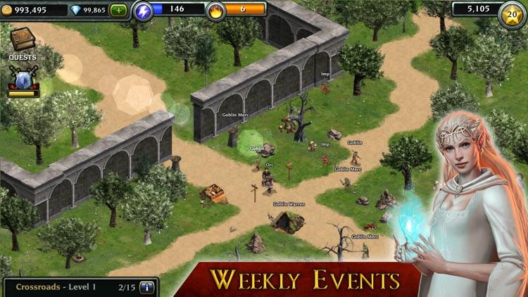 Kingdom Age screenshot-4