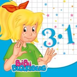 Bibi Blocksberg Mathehexerei