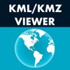 Vishwam B - KML & KMZ Files Viewer PRO artwork
