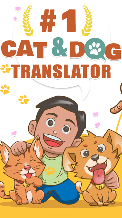 Dog Translator⋆ screenshot 1