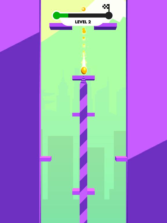 Tower Jump DX screenshot 8