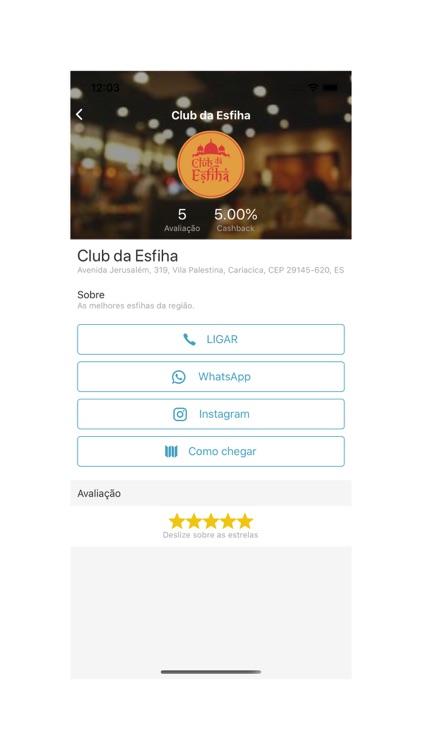 Point Club screenshot-4