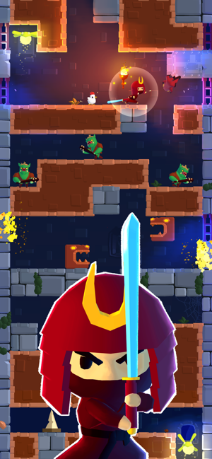 ‎Once Upon a Tower Screenshot