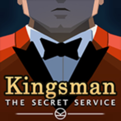‎Kingsman - The Secret Service