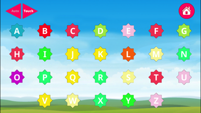 Word Worm - Alphabet screenshot three