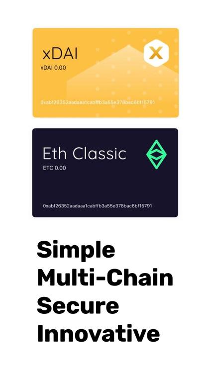 Dexwallet - Ethereum Wallet screenshot-3