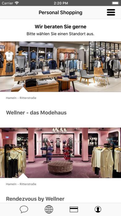 点击获取Modehaus Wellner