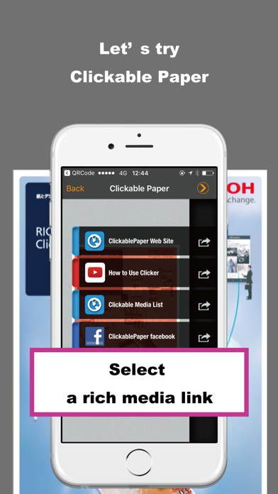 Download CP Clicker for Android