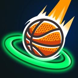 Hoop Hit : Arcade Basketball
