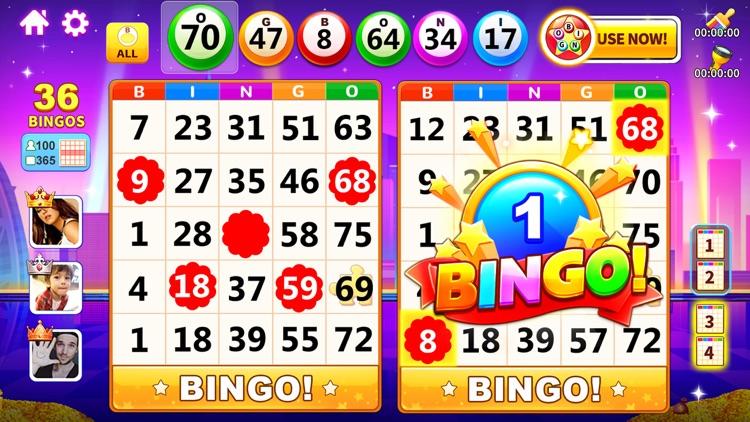 Bingo! screenshot-4