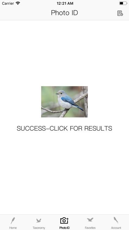 Bird ID Pro-Picture&Audio