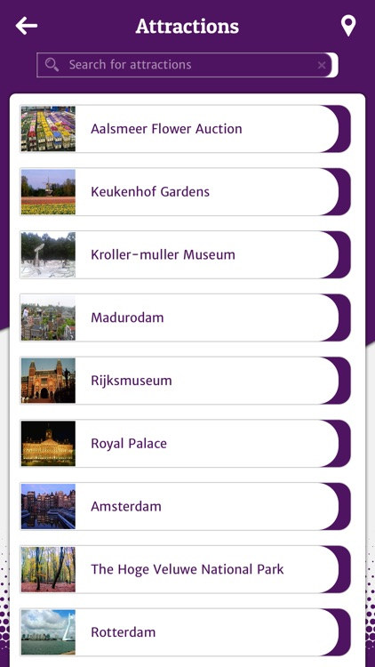 Netherlands Tourism screenshot-2