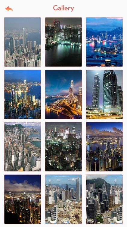 Hong Kong City Guide screenshot-3
