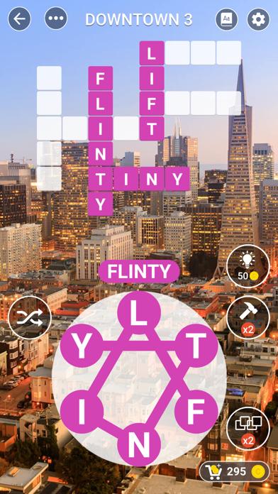 download Word City: Connect Words Game indir ücretsiz - windows 8 , 7 veya 10 and Mac Download now