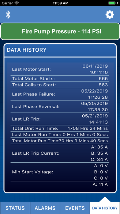 Firetrol Screenshot