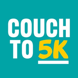 One You Couch to 5K