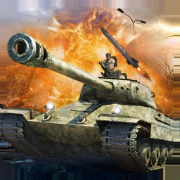 Tank War Games: World War 3
