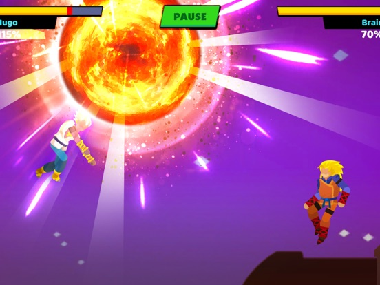 Stick Brave 2 screenshot 11
