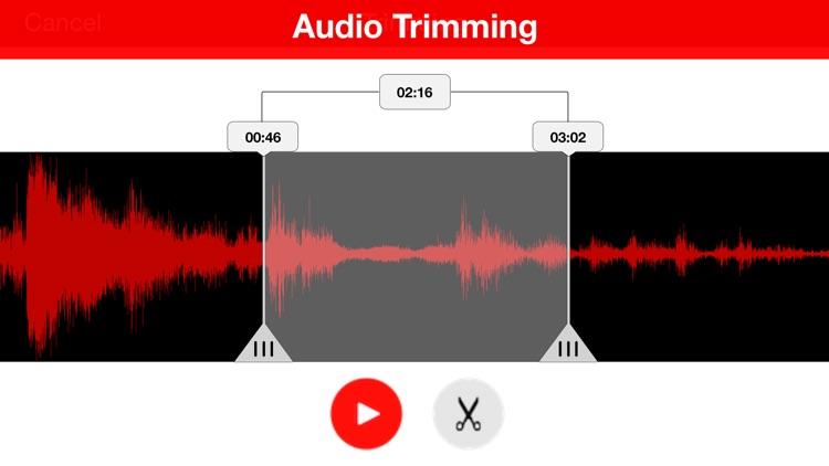 Voice Recorder - Audio Record screenshot-3