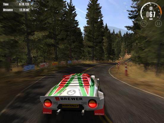 Rush Rally 3のおすすめ画像8