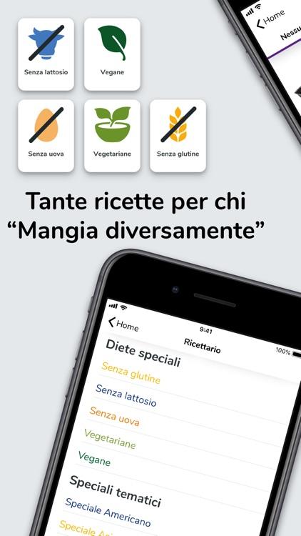 Piccole Ricette screenshot-5