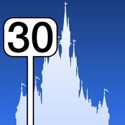 Wait Times for Disney World