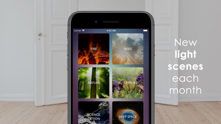 OnSwitch – Philips Hue & LIFX screenshot-3