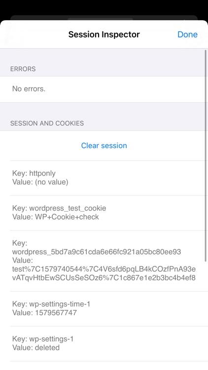 DraftCode Offline PHP IDE screenshot-3