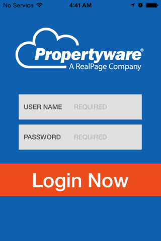 Propertyware Maintenance Users - náhled