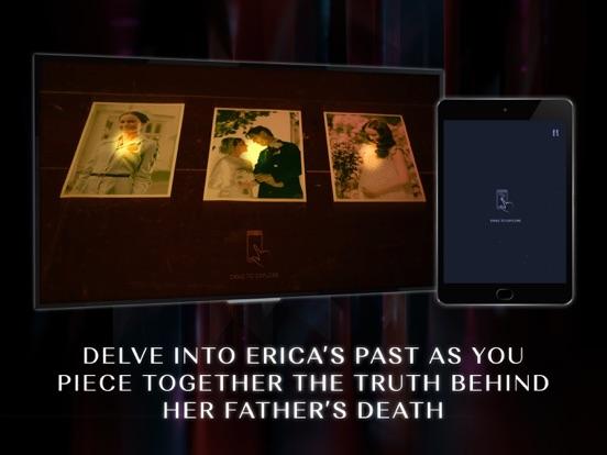 Erica App PS4™ screenshot #1