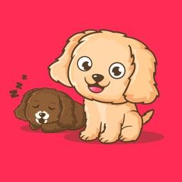 Cockapoo Emoji