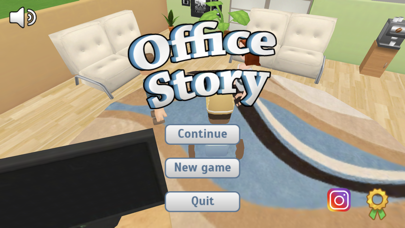 Screenshot #3 pour Office Story