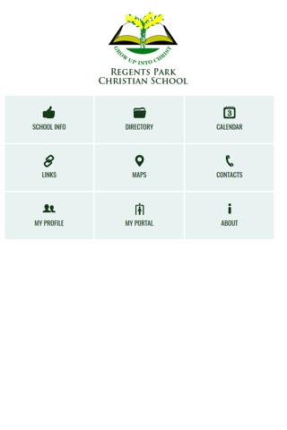 Regents Park Christian School - náhled