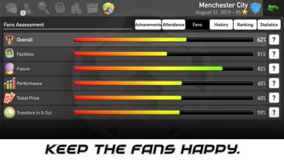 Football Owner 2 screenshot 8