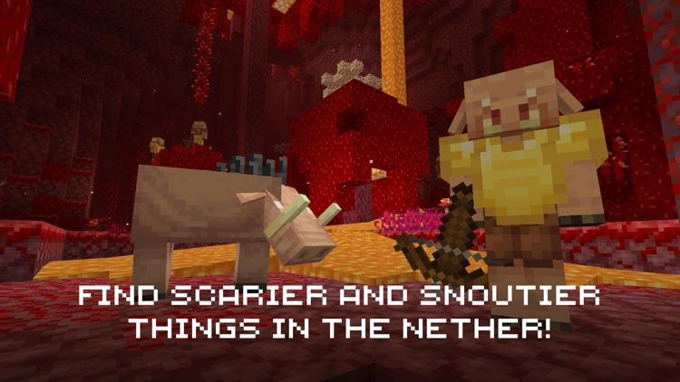 Minecraft screenshot-7