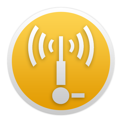 WIFI管理器 WiFi Explorer for Mac