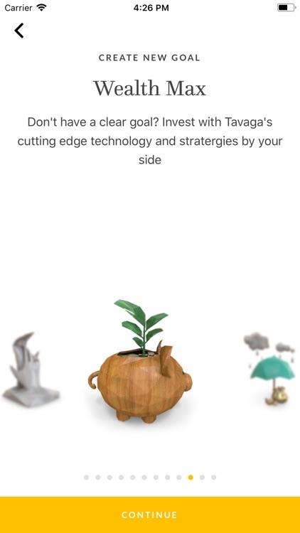 Tavaga screenshot-4