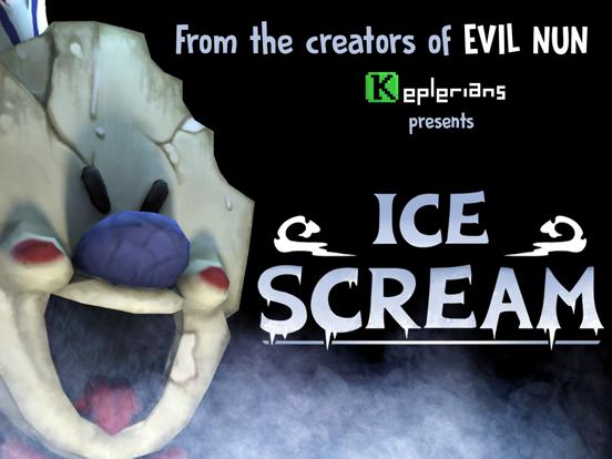 Ice Scream: Horror Adventure screenshot