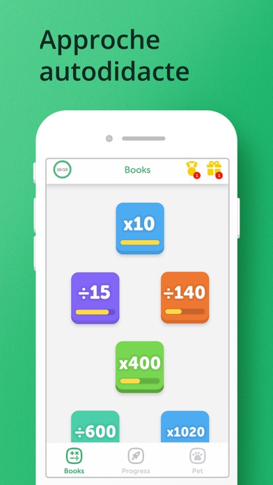 messages.download Math Learner: Maths Faciles software
