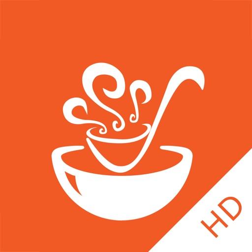 掌厨HD-美食菜谱视频厨房