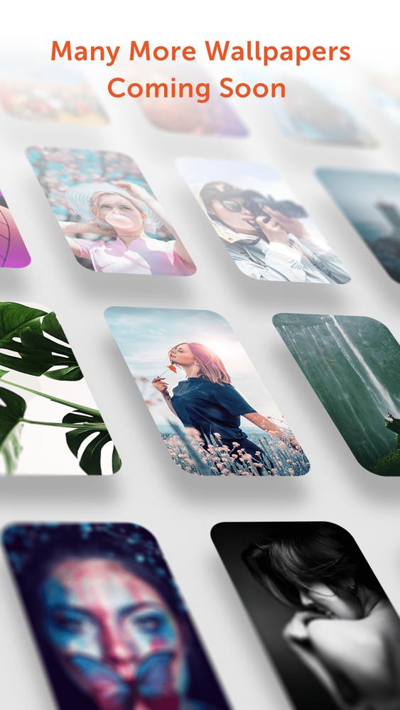 Wallpaper Maker- Make Monogram App for