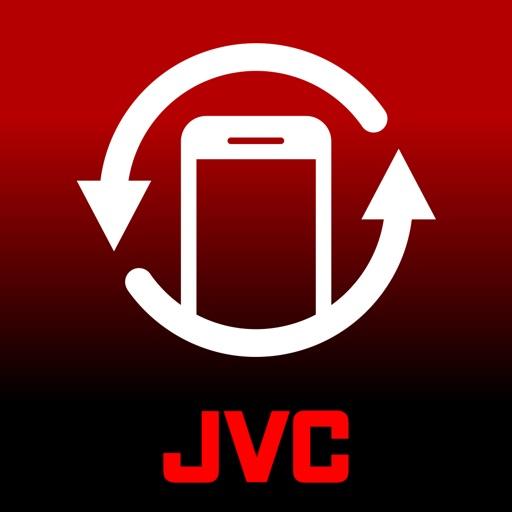 WebLink for JVC