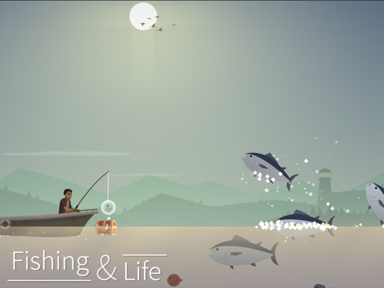 Fishing and Life screenshot 14