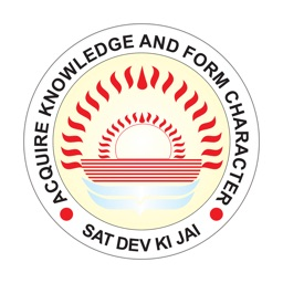 IS Dev Samaj Sen. Sec. School